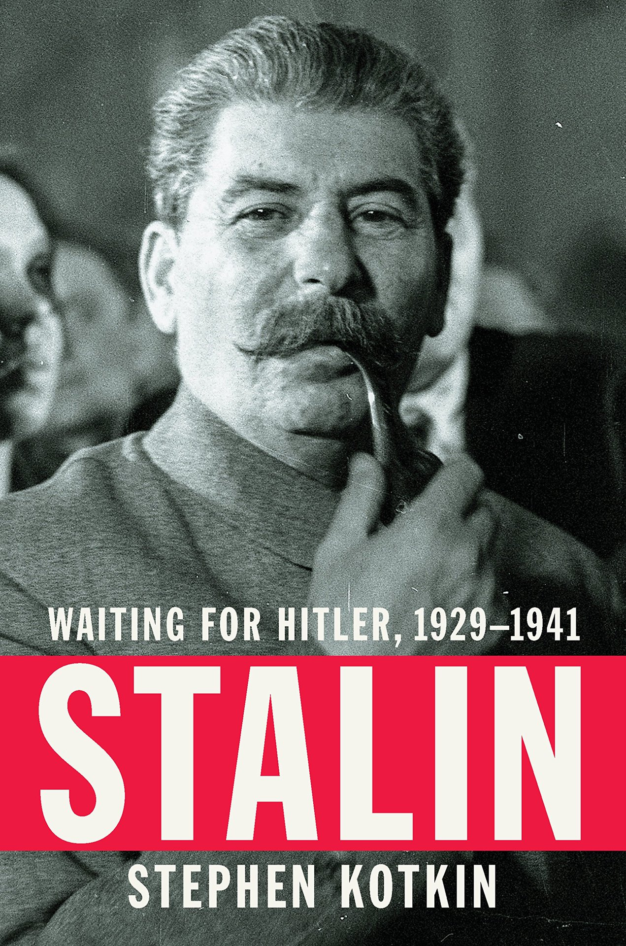 """Stephen Kotkin, the John P. Birkelund Professor in History and International Affairs at Princeton University and the director of Princeton Institute of International and Regional Studies (PIIRS), has won the seventeenth annual Council on Foreign Relations (CFR) Arthur Ross Book Award for """"Stalin: Waiting for Hitler, 1929–1941,"""" the second volume of a definitive biography of Joseph Stalin."""