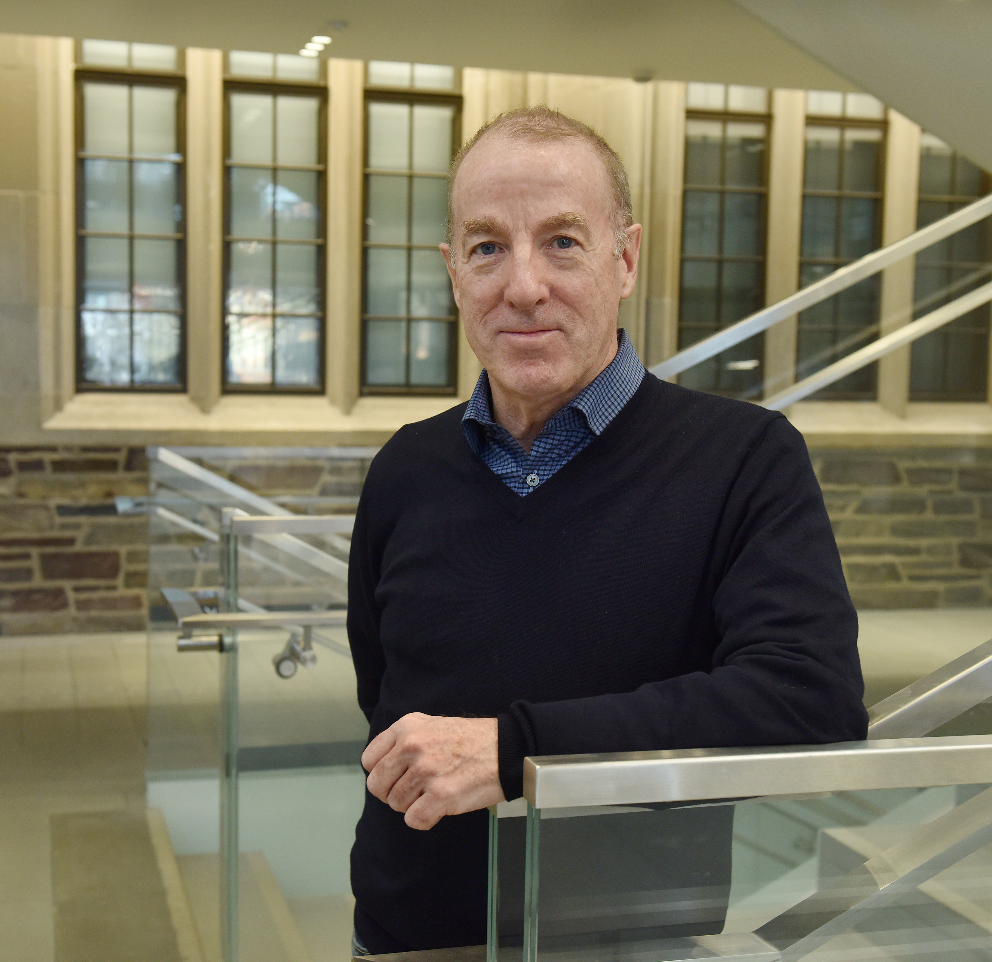 Michael Moore has been named as Princeton University's Translator in Residence for the spring 2018 semester by the Program in Translation and Intercultural Communication (PTIC).