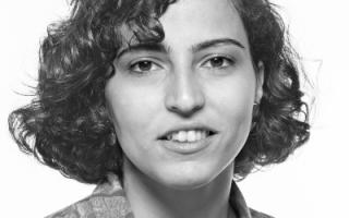 Princeton University fall 2020 Translator in Residence Mona Kareem was awarded a National Endowment for the Arts (NEA) literature fellowship for translation.